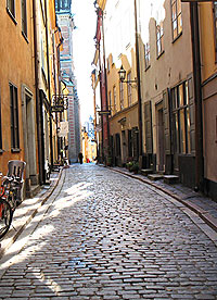 tips about stockholm